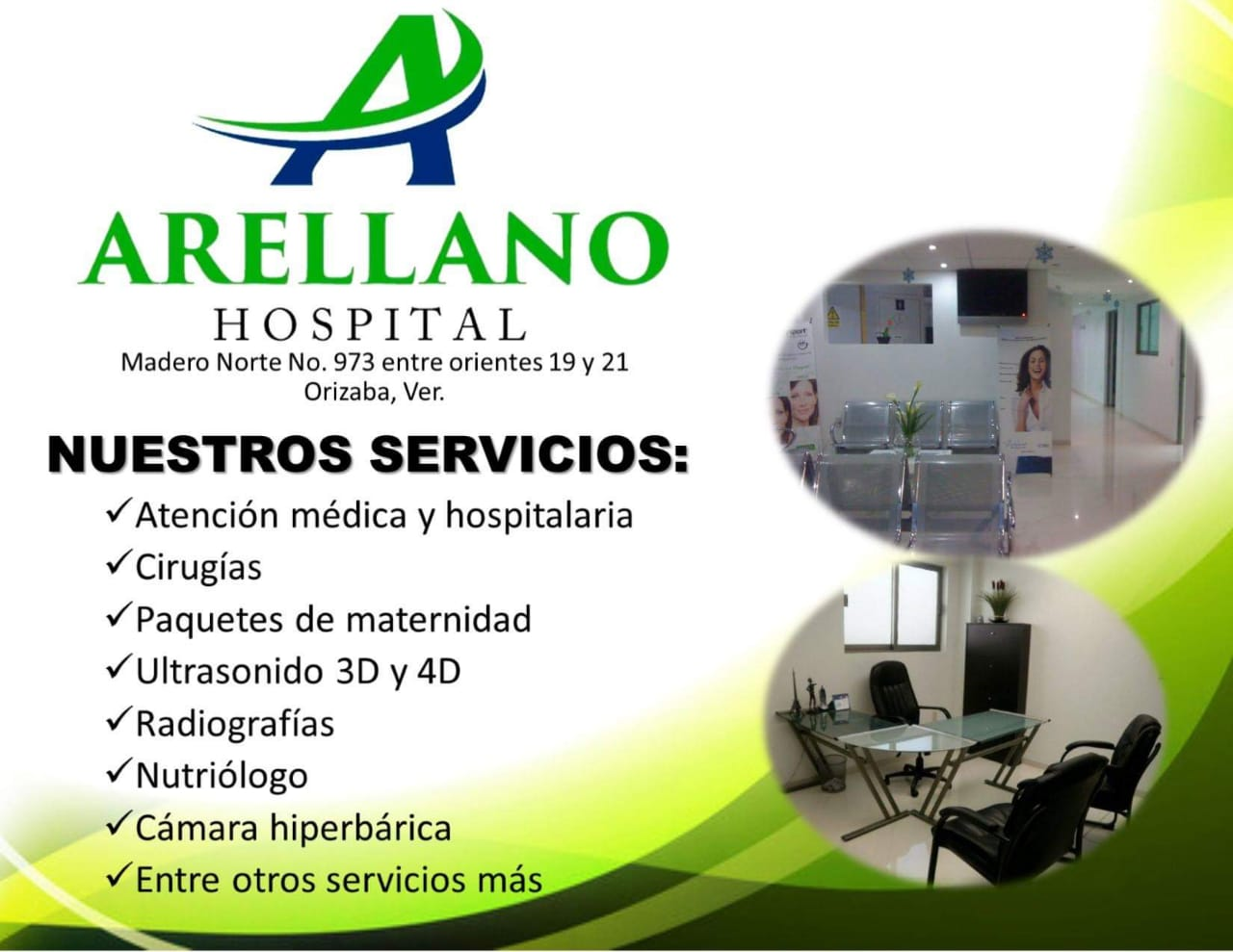 HOSPITAL ARELLANO