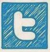 Subite al caballito en Twitter
