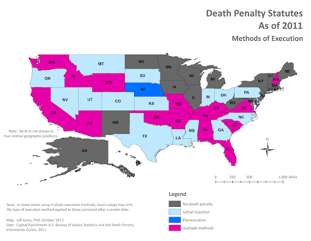 """should the death penalty be allowed The death penalty """"is applied so rarely that the number of homicides it can plausibly have caused or """"if i was allowed 1,000 executions and."""