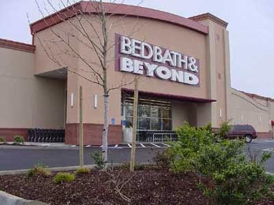 Bad Bath and Beyond em Orlando[