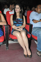 Madhurima, @, Shadow, Audio, Launch