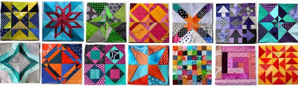 Free PaperPiecing Patterns