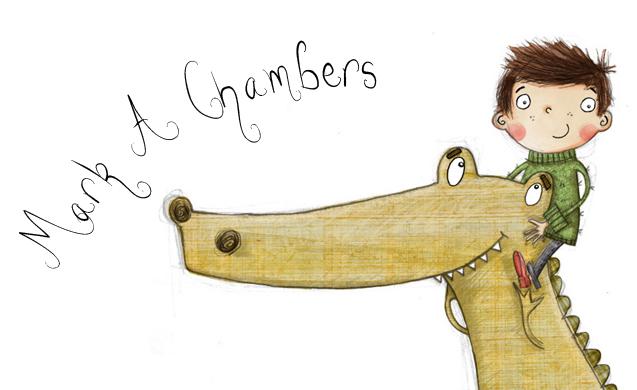 Mark A Chambers