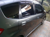 Dijual Honda Jazz 2011, RS, Rp205jt