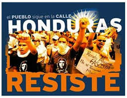 Solidaridad con Honduras