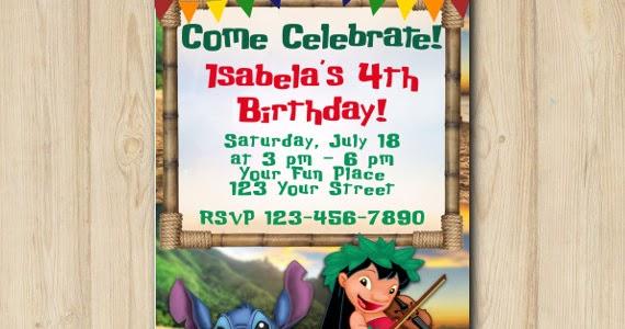 Printable Birthday Invitations was awesome invitation ideas
