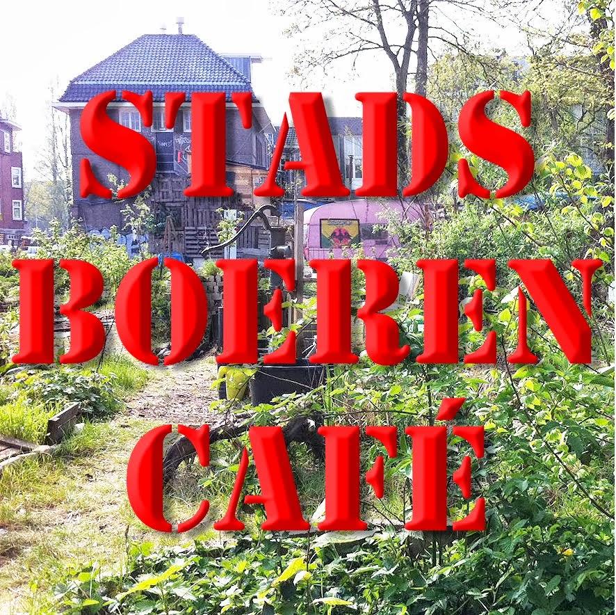 Stadsboerencafé