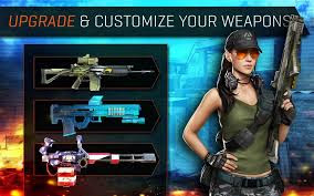 FRONTLINE COMMANDO 2 v3.0.2 MOD Apk + Data Android