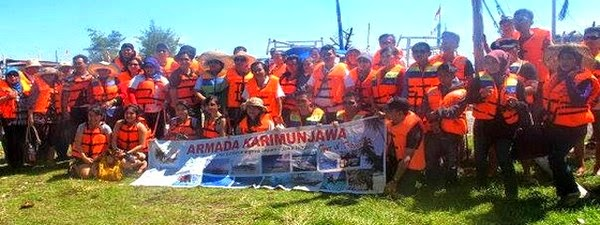 karimunjawa tour agency