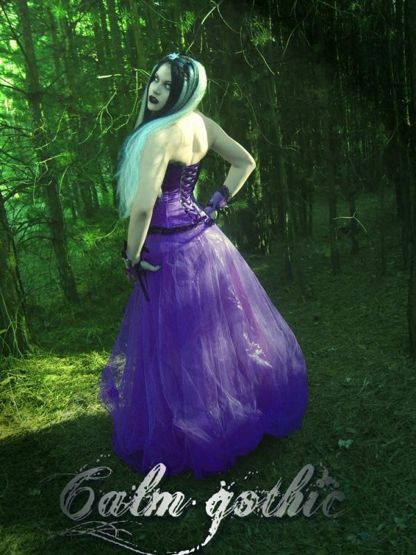 Visual Kei and Gothic: junio 2011
