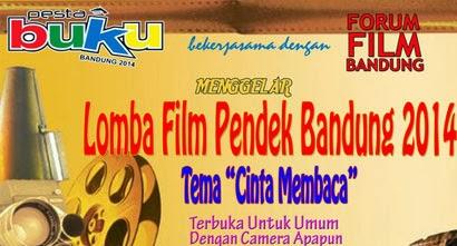 Karya Mahasiswa UIN SGD Masuk 10 Nominasi Lomba Film Pendek Bandung