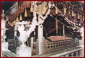 Hazrat khwaja sayed muhammad moinuddin al hasan chishti hazrat khwaja sayed muhammad moinuddin al hasan chishti aulia e kiram thecheapjerseys Images