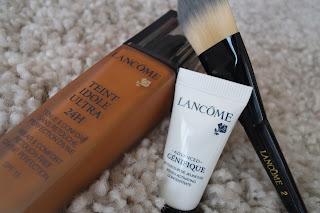 beauty, lancome, makeup, cosmetics