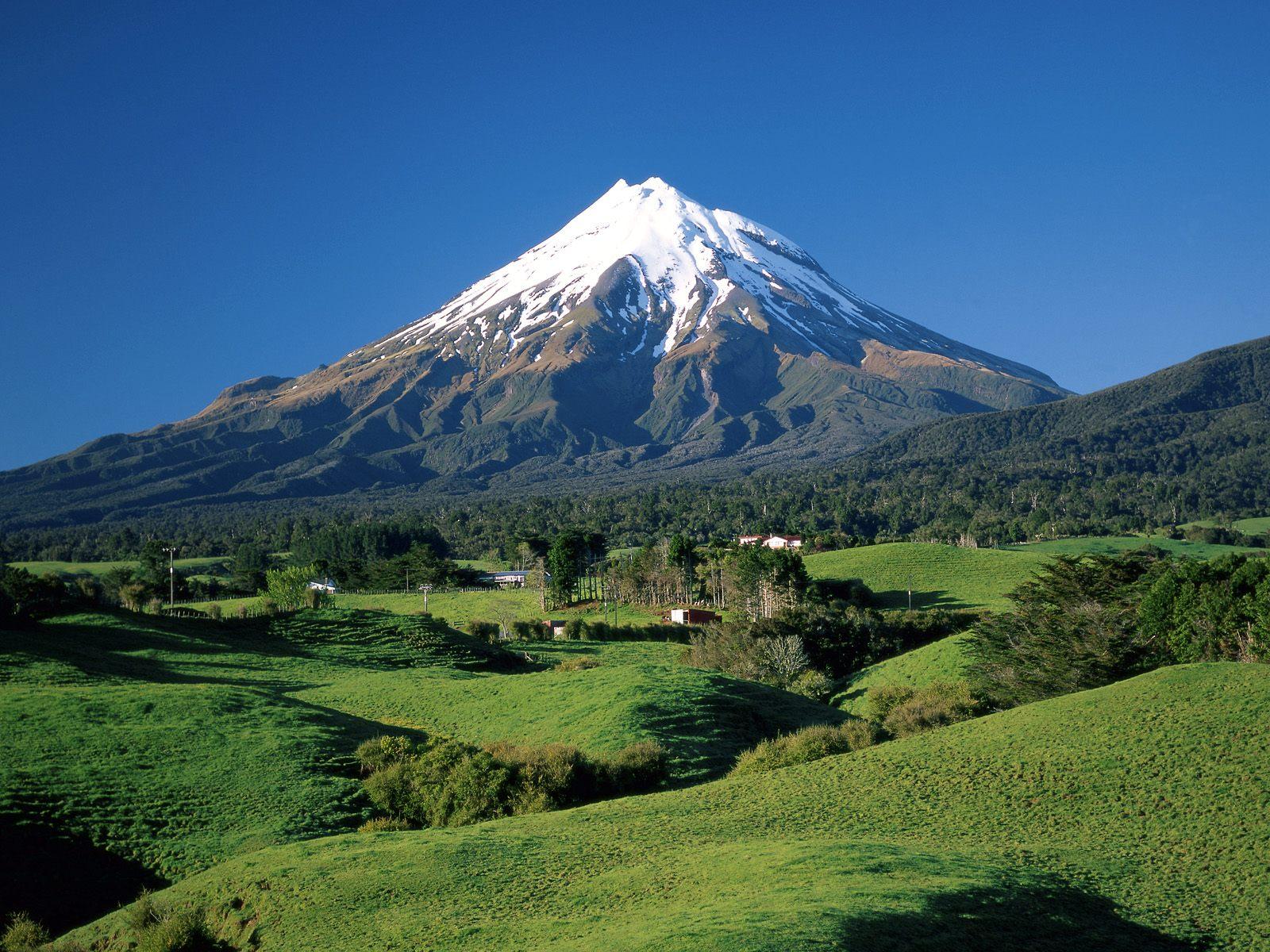 Taranaki New Zealand