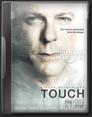 Touch Temporada 2 (HDTV Ingles Subtitulada) (2013)