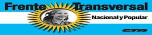 Frente Transversal