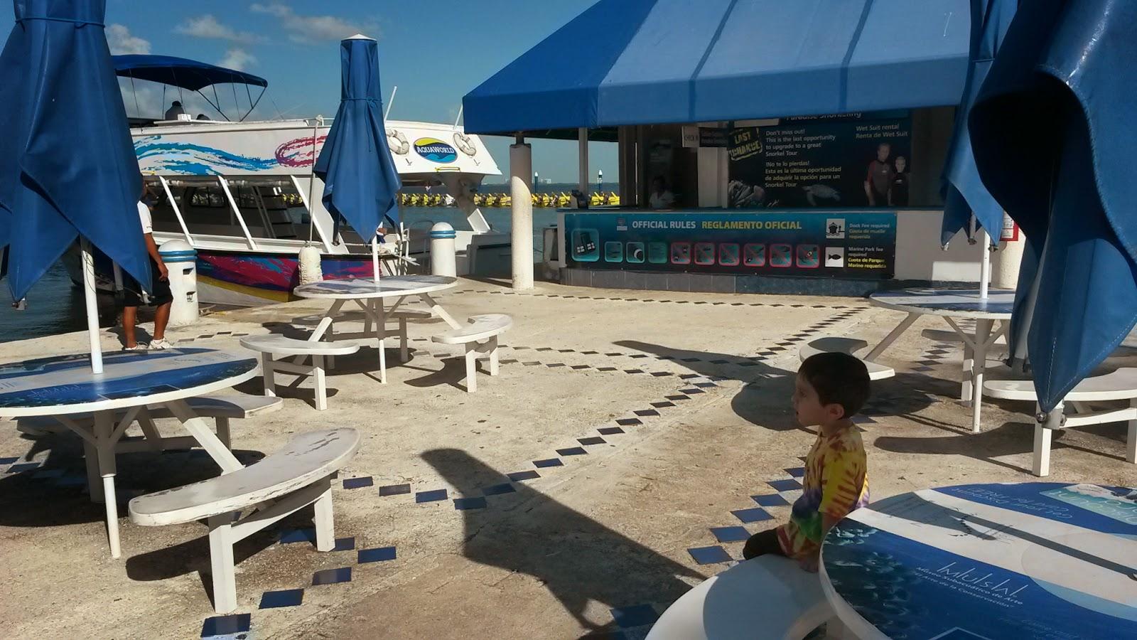aqua-world-submarino-cancun-sub-see-passeio-barco-crianças-niños