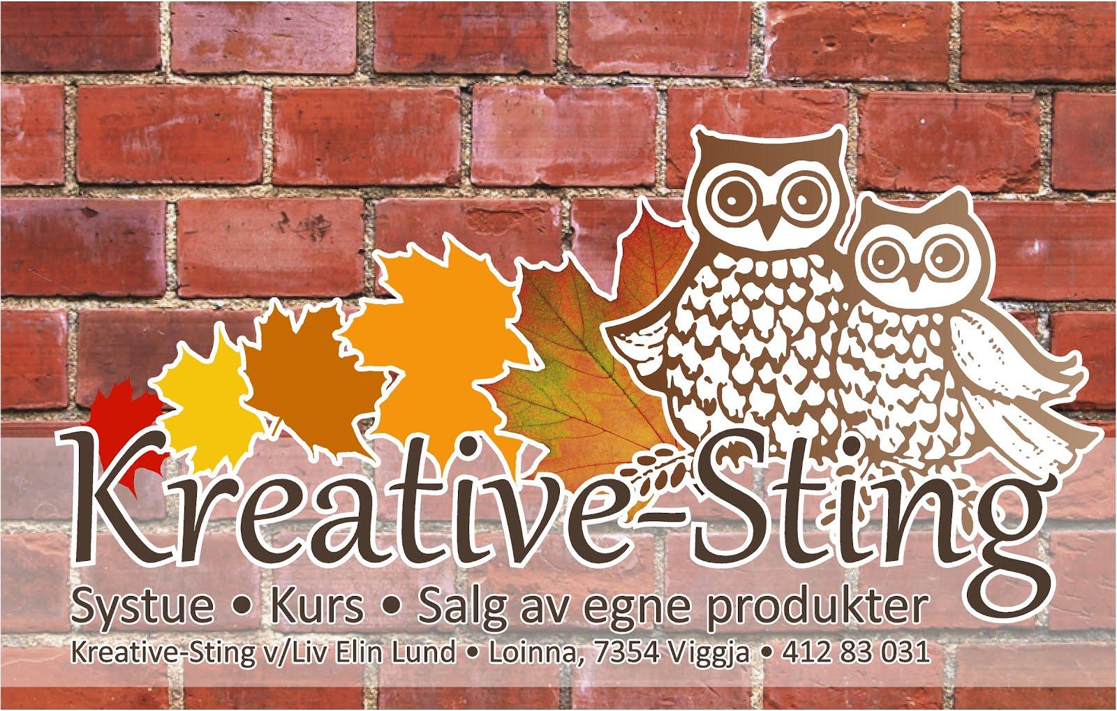 Kreative-Sting