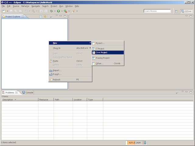Dan dar3 eclipse cdt and microsoft visual c compiler Online visual c compiler