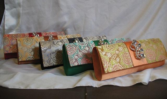 Tas Pesta/Clutch Bag ♥RAVIQA♥: ♥ Tas Pesta Tenun/Songket ...