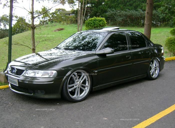 Opel Vectra - Wikipedia