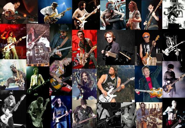 100 guitarristas mas grandes de todos los tiempos: