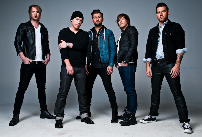 Kutless - Believer 2012 biography and history from the official website