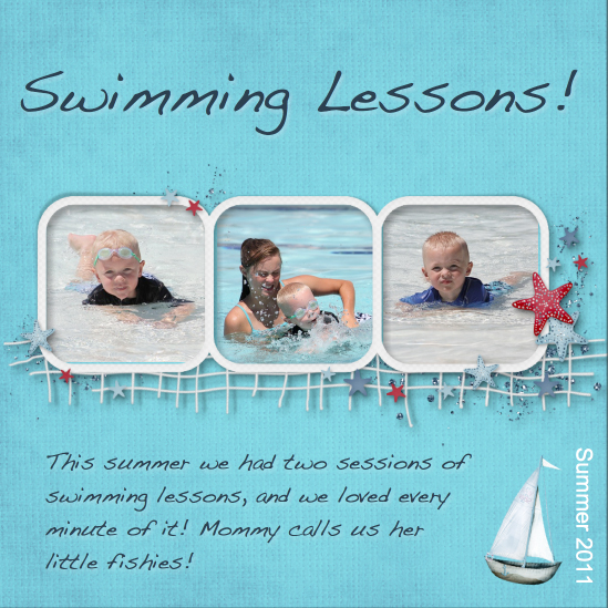 rochester mn swimming lessons