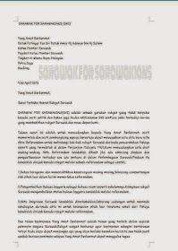 S4s Kantoi Berbohong Meradong Today