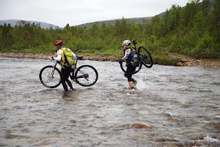 Foto: Claus Jørstad, Offroad Finnmark