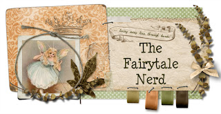 The Fairytale Nerd