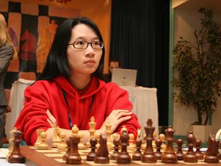 La Hongroise Hoang Thanh Trang