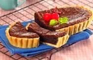 Resep Cara Membuat Kue Pai Brownis Paling Enak