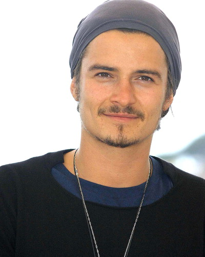 This Year In Pictures: Orlando Bloom at the final