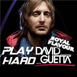 David Guetta (feat. Ne-yo & Akon) Play Hard