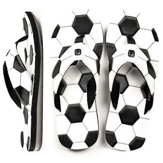 Fandalz Soccer Sandal