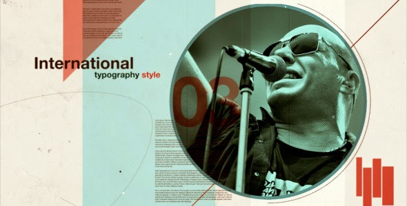 VideoHive International Typography