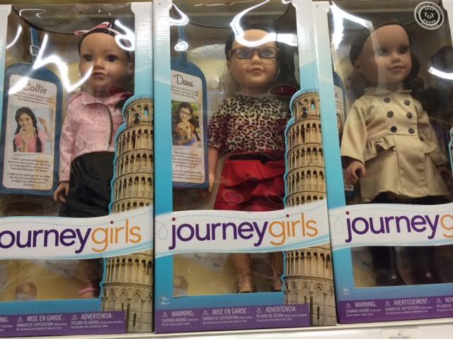 Toys R Us Journey Girls : Karen mom of threes craft blog: toys r us journey girl jack pot!