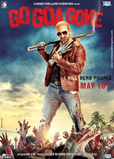 Go Goa Gone (2013) WEB DVDRip XviD 1CDRip Watch Online Free Download