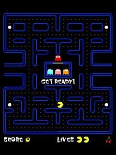 Pac Man para Celular