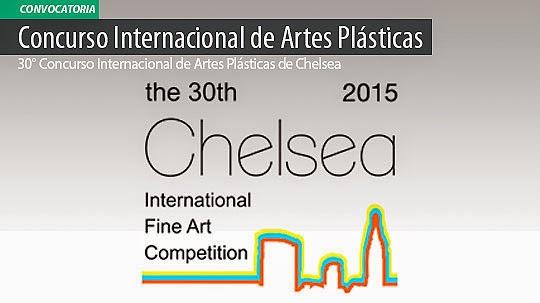 30° Concurso Internacional de Artes Plásticas de Chelsea