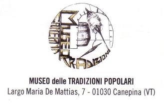 SPONSOR MUSEO