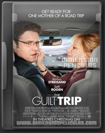 The Guilt Trip (DVDRip Ingles Subtitulada) (2012)