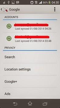 Tips Mengatasi Error Download Google Play Store