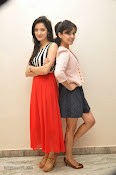 Manasunu Mayaseyake Movie Press Meet-thumbnail-13