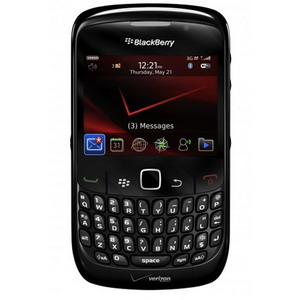 Firmware Update OS 5.0.0.886 for Verizon BlackBerry Curve 8530