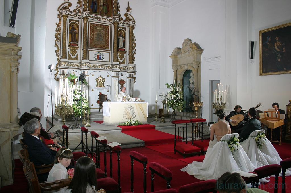 Iglesias en Bogotá para bodas