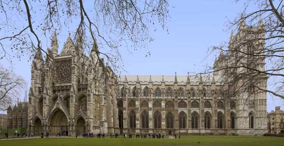 Cost Of Guided Tour Westminster Palace