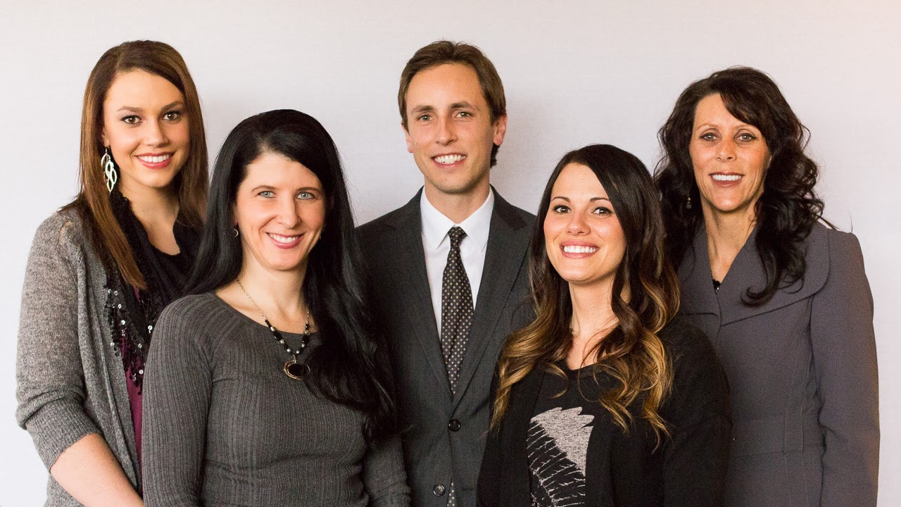 The Davis Dental Team