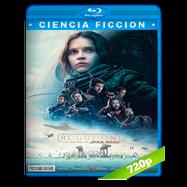 Rogue One: Una historia de Star Wars (2016) BRRip 720p Audio Dual Latino-Ingles